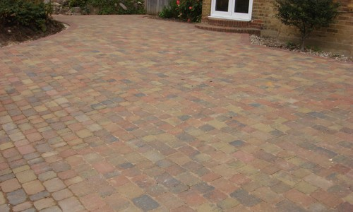 Block Paving Specialists